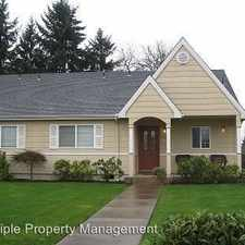 Rental info for 2936 Matt Drive in the Cal Young area