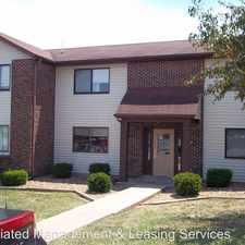 Rental info for 16 Woodland Oaks Unit #7