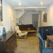 Rental info for 115 West 106th Street #1F in the New York area