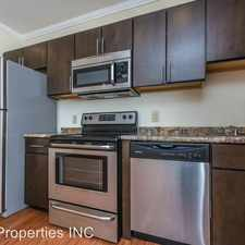 Rental info for 313 N Lincoln