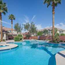 Rental info for Ravello Townhomes