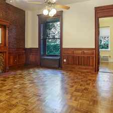 Rental info for Columbus Ave & W 80th St in the New York area