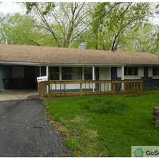 Rental info for 3BR/1BA on Extra Large Lot in Country Club Hills