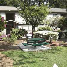 Rental info for Commuter Central - Bus Lines, MAX Lines And Sho... in the Parkrose Heights area