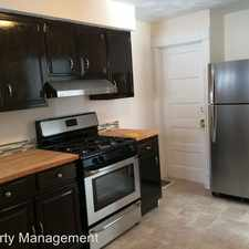 Rental info for 317 Kingsboro in the Pittsburgh area