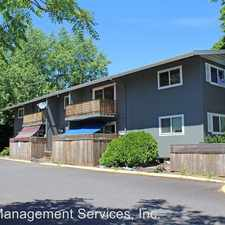 Rental info for 3815 SE 122nd Avenue #4 in the Pleasant Valley area