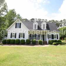 Rental info for 103 Kelly Dr Goldsboro, NC 27534 in the Goldsboro area