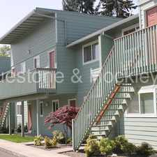 Rental info for Make Autumn Oaks Apartments Your Home! in the Beaverton area