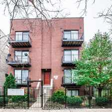 Rental info for 4412 S Indiana Ave in the Bronzeville area