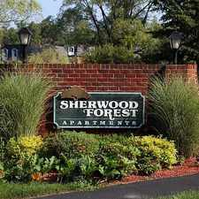 Rental info for 507 Sherwood Drive North