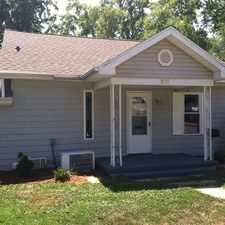 Rental info for Charming Newly Remodeled Home