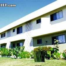 Rental info for $1550 2 bedroom Apartment in East Los Angeles Whittier in the Inglewood area