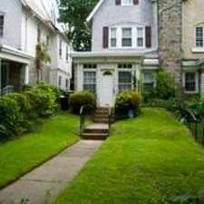 Rental info for $1800 4 bedroom House in West Philadelphia Overbrook in the Philadelphia area