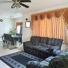 Rental info for Beautiful Three Bedroom Home With An Office In ...
