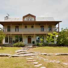 Rental info for Country Living/5 Acres/5,000+ sqft/Dripping Springs ISD/ 6+ Car Garage Capacity