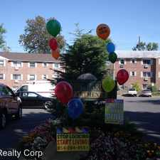 Rental info for 1000 West Atlantic Avenue in the Lindenwold area