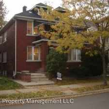 Rental info for 910 Beaconsfield - 1
