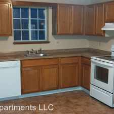 Rental info for 1161 East Main Street Unit B10 in the Waterbury area