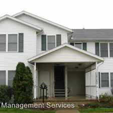Rental info for 215 Stonewall Court, Apt. 2*
