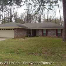 Rental info for 8701 Hollow Bluff