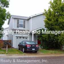 Rental info for 4623 S Simms Ct