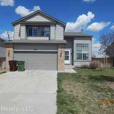 Rental info for 4532 Gunbarrel Drive