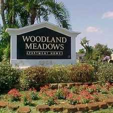 Rental info for Woodland Meadows