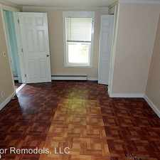 Rental info for 151 Forest Ave Apt #4 in the Bangor area