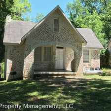 Rental info for 118 Vonora Ave in the Montgomery area