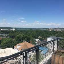 Rental info for 25 Crescent Street 303 in the Downtown area