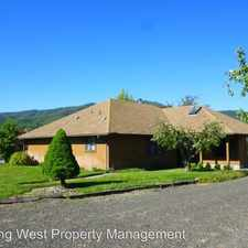 Rental info for 290 Ashand Ln.