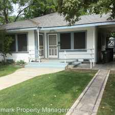 Rental info for 510 Holtby Road