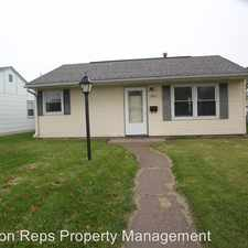 Rental info for 923 43rd Ave