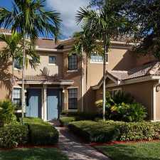 Rental info for San Merano at Mirasol