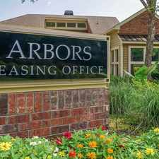 Rental info for Arbors of Brentwood