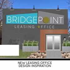 Rental info for Bridgepoint