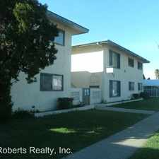 Rental info for 9817 SAN GABRIEL AVE - #F in the South Gate area