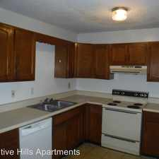 Rental info for 1504 Halston Circle NW D