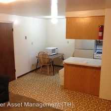 Rental info for 610 East 1000 North