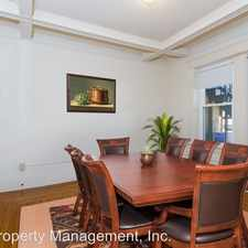 Rental info for 149 Sumner Avenue, Apt. 10 in the Springfield area