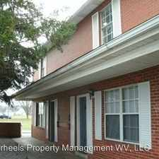 Rental info for 1137 Stadium Drive Apt. 2 in the Parkersburg area