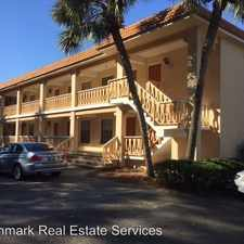 Rental info for 110 Broward St