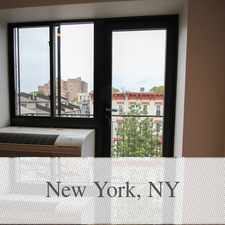 Rental info for Brand New Bedstuy Development With 1, 2, 3BRs A... in the Woodrow area