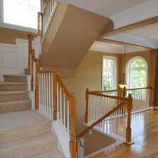 Rental info for 3 Bedrooms House - Large & Bright. 2 Car Ga...