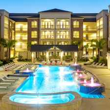 Rental info for 7500 Branford Place #317 in the Houston area