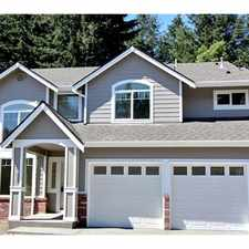 Rental info for NEW CONSTRUCTION IN FREDERICKSON