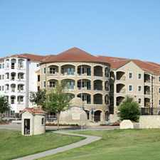 Rental info for 470 Adriatic Parkway #211 in the McKinney area