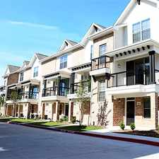 Rental info for 2230 Hibiscus Avenue #135 in the Wylie area