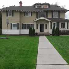 Rental info for 108 18th Ave. S. - #4 in the Nampa area