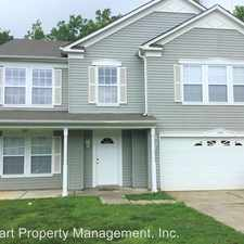 Rental info for 1340 Indian Charley Court
